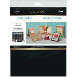 iCraft Deco Foil Toner Sheets -