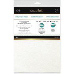 iCraft Deco Foil Parchment Paper -
