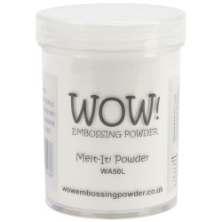 WOW Melt-It Powder -