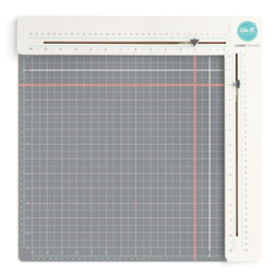 Laser Square & Mat, We R Memory Keepers -