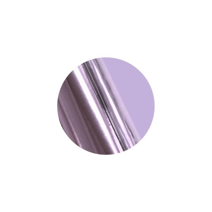 iCraft Deco Foil Transfer Sheets, Lilac -