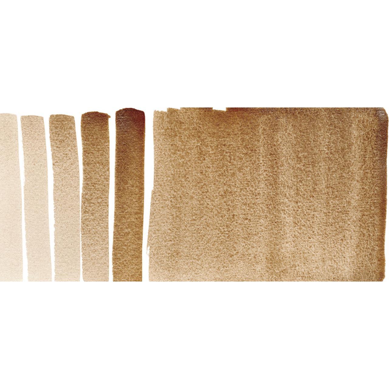 Bronzite Genuine (PrimaTek), DANIEL SMITH Extra Fine Watercolors 15ml Tubes -