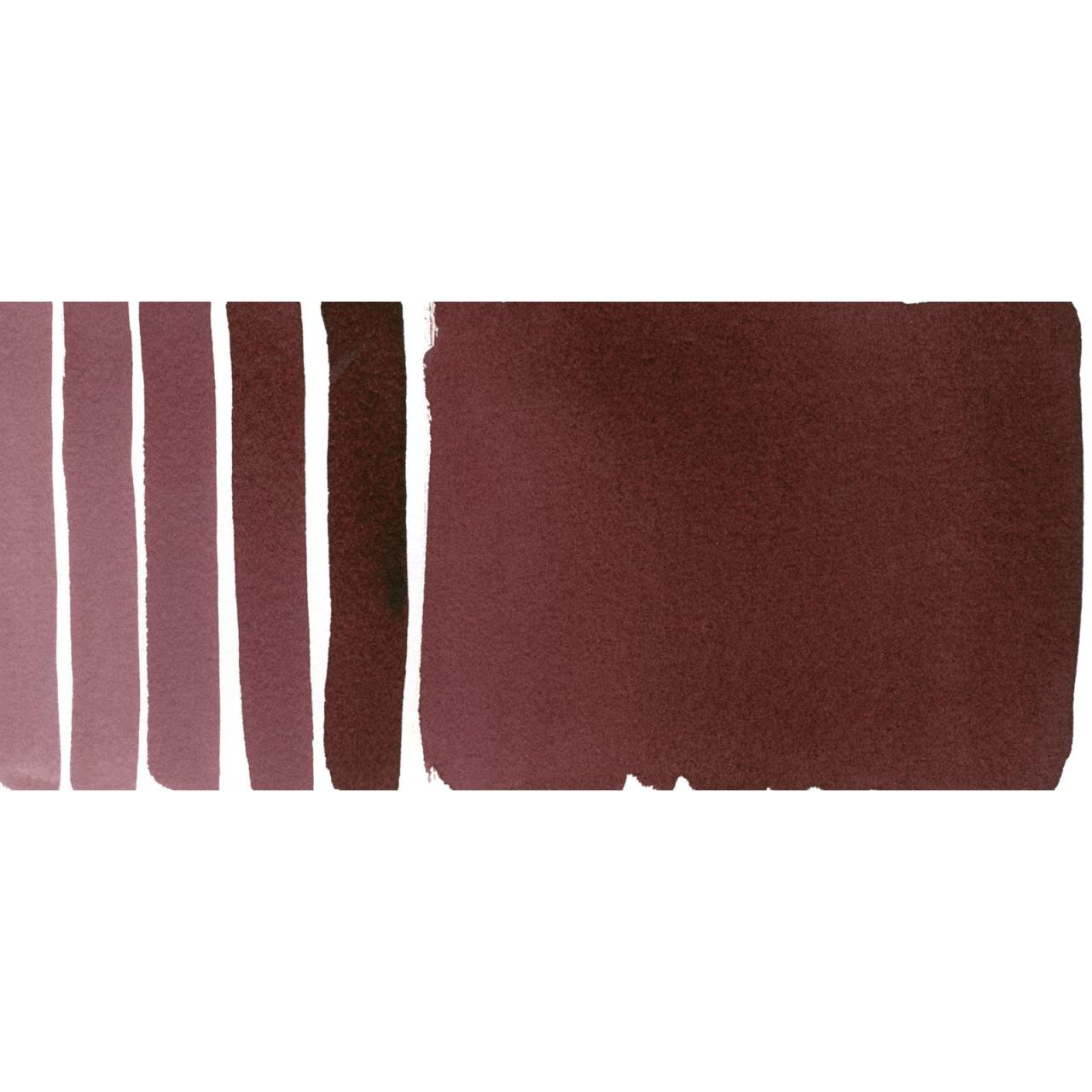Naphthamide Maroon, DANIEL SMITH Extra Fine Watercolors 15ml Tubes -