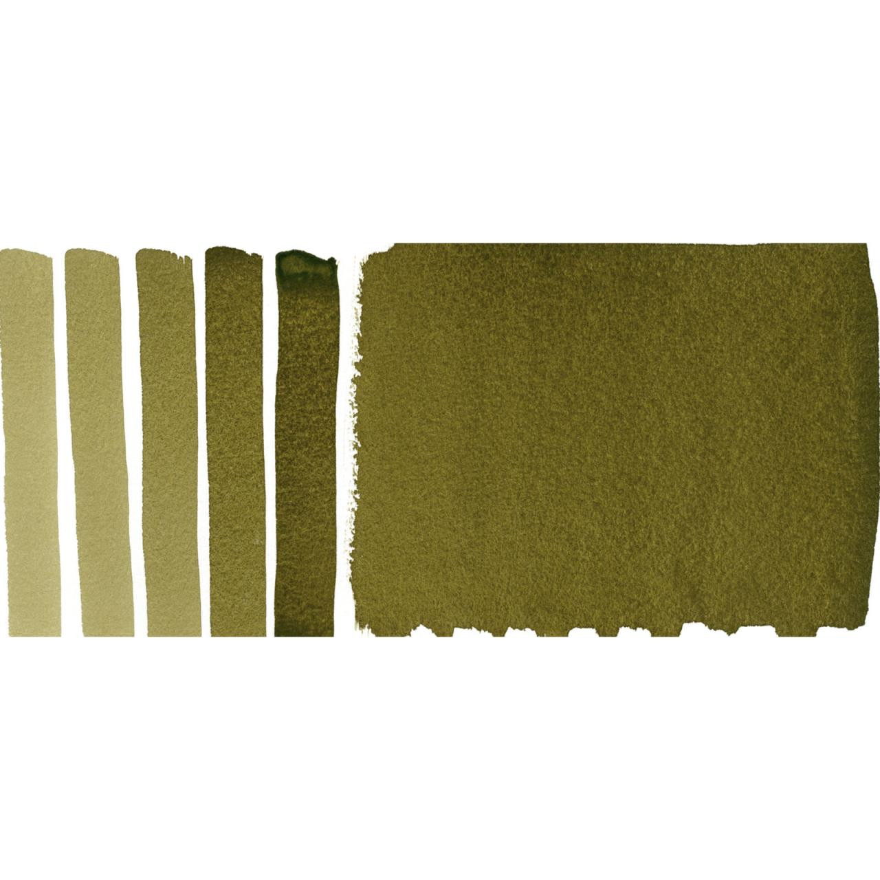 Olive Green, DANIEL SMITH Extra Fine Watercolors 15ml Tubes -