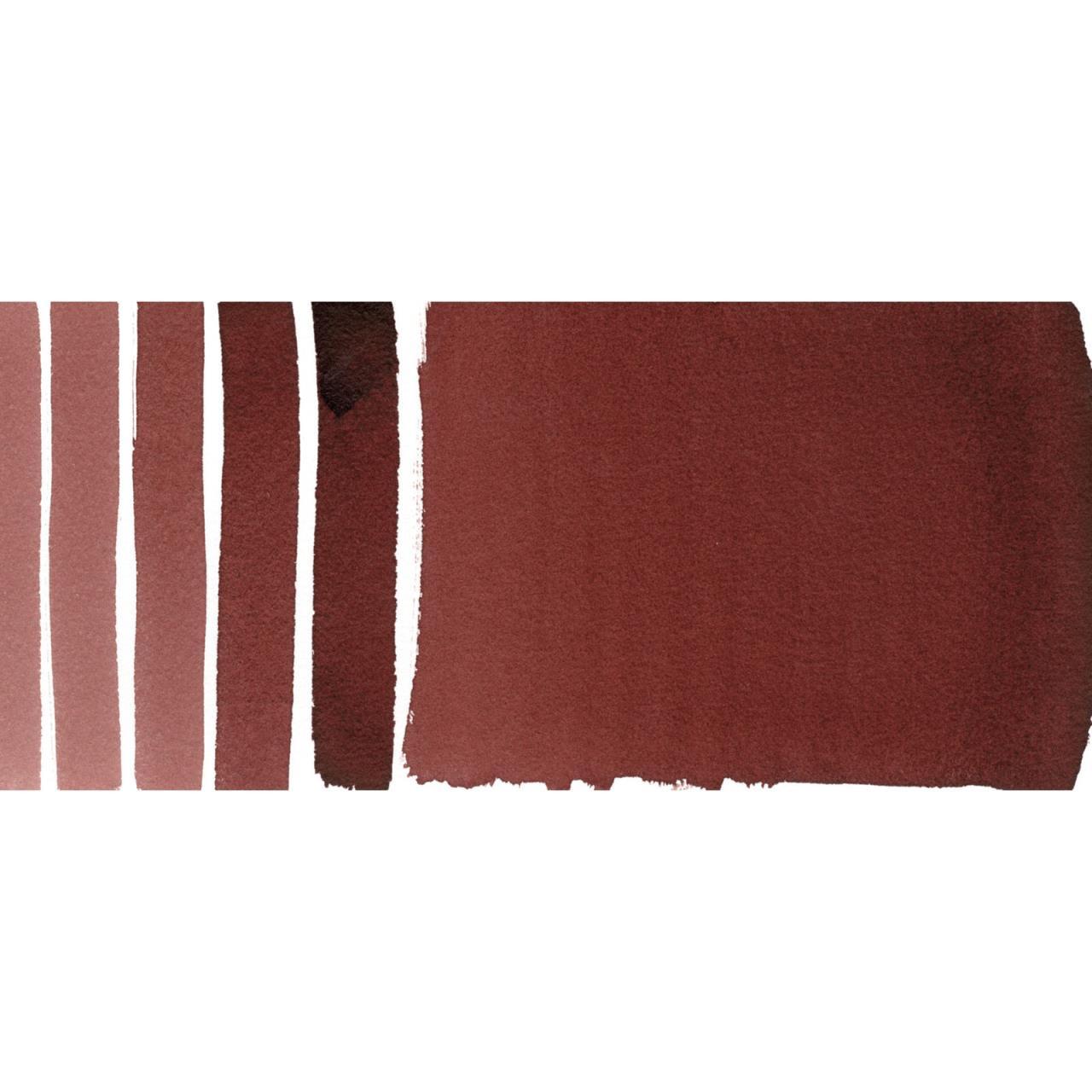 Perylene Maroon, DANIEL SMITH Extra Fine Watercolors 15ml Tubes -