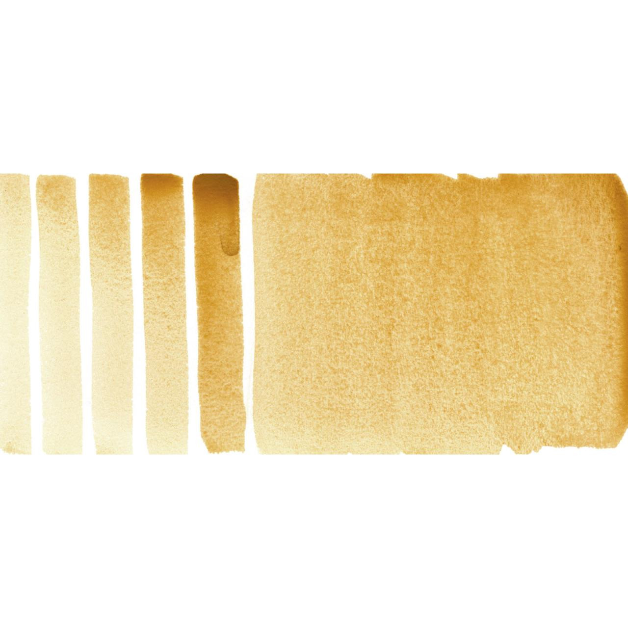 Verona Gold Ochre, DANIEL SMITH Extra Fine Watercolors 15ml Tubes -