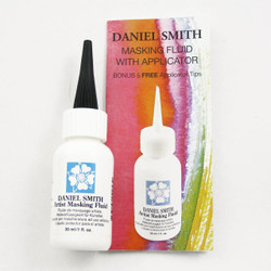 1oz., DANIEL SMITH Masking Fluid 1oz. -