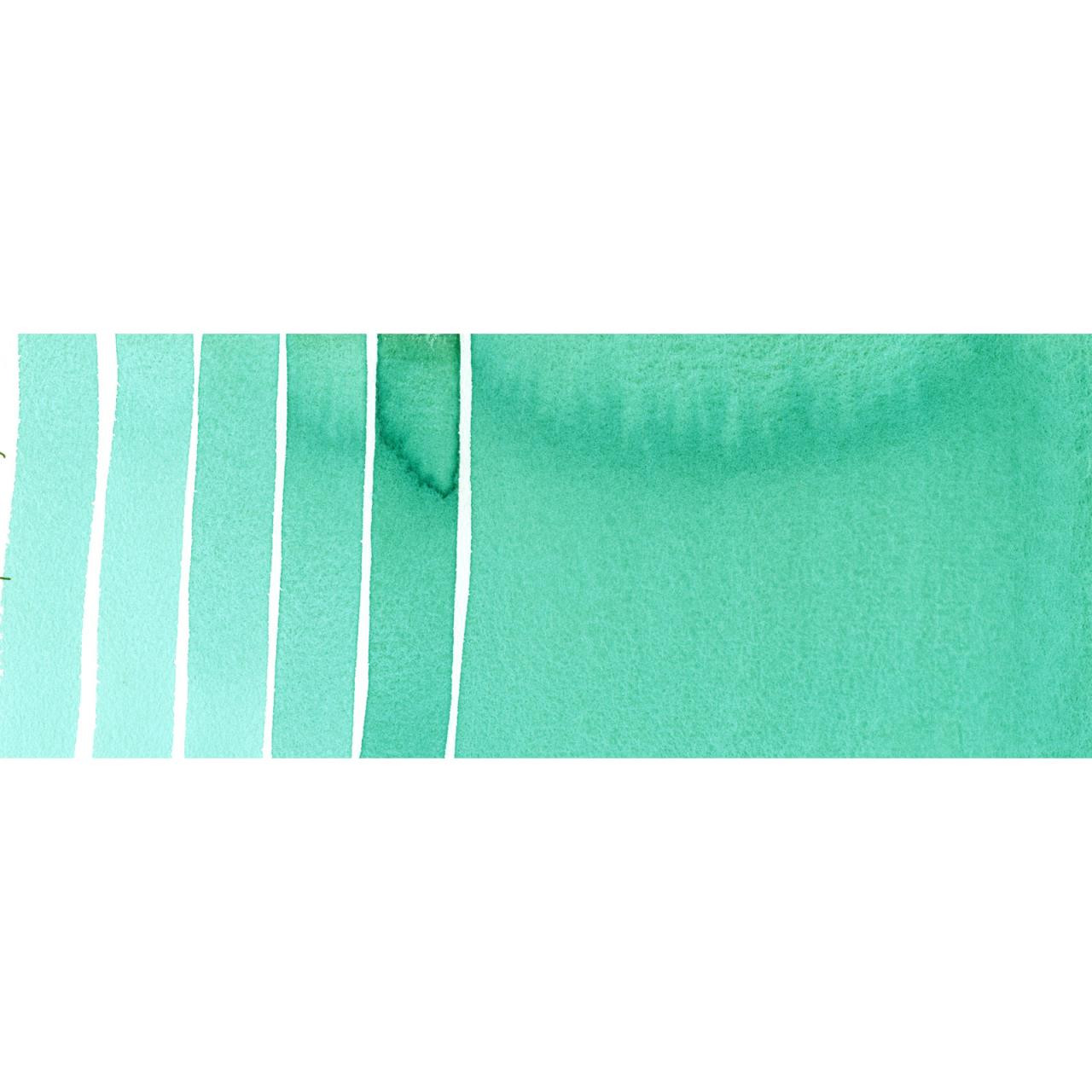 Amazonite Genuine (PrimaTek), DANIEL SMITH Extra Fine Watercolors 5ml Tubes -
