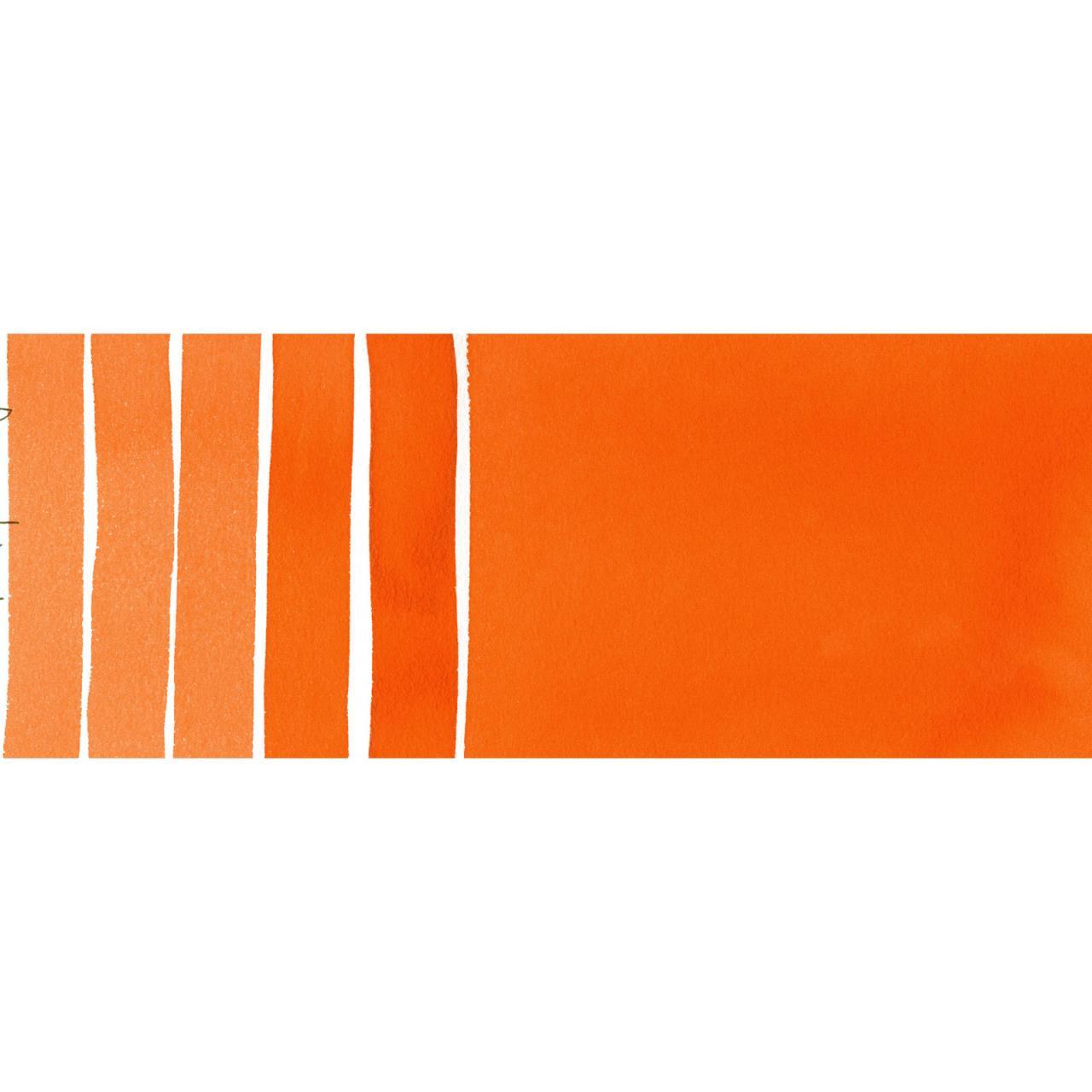 Perinone Orange, DANIEL SMITH Extra Fine Watercolors 5ml Tubes -