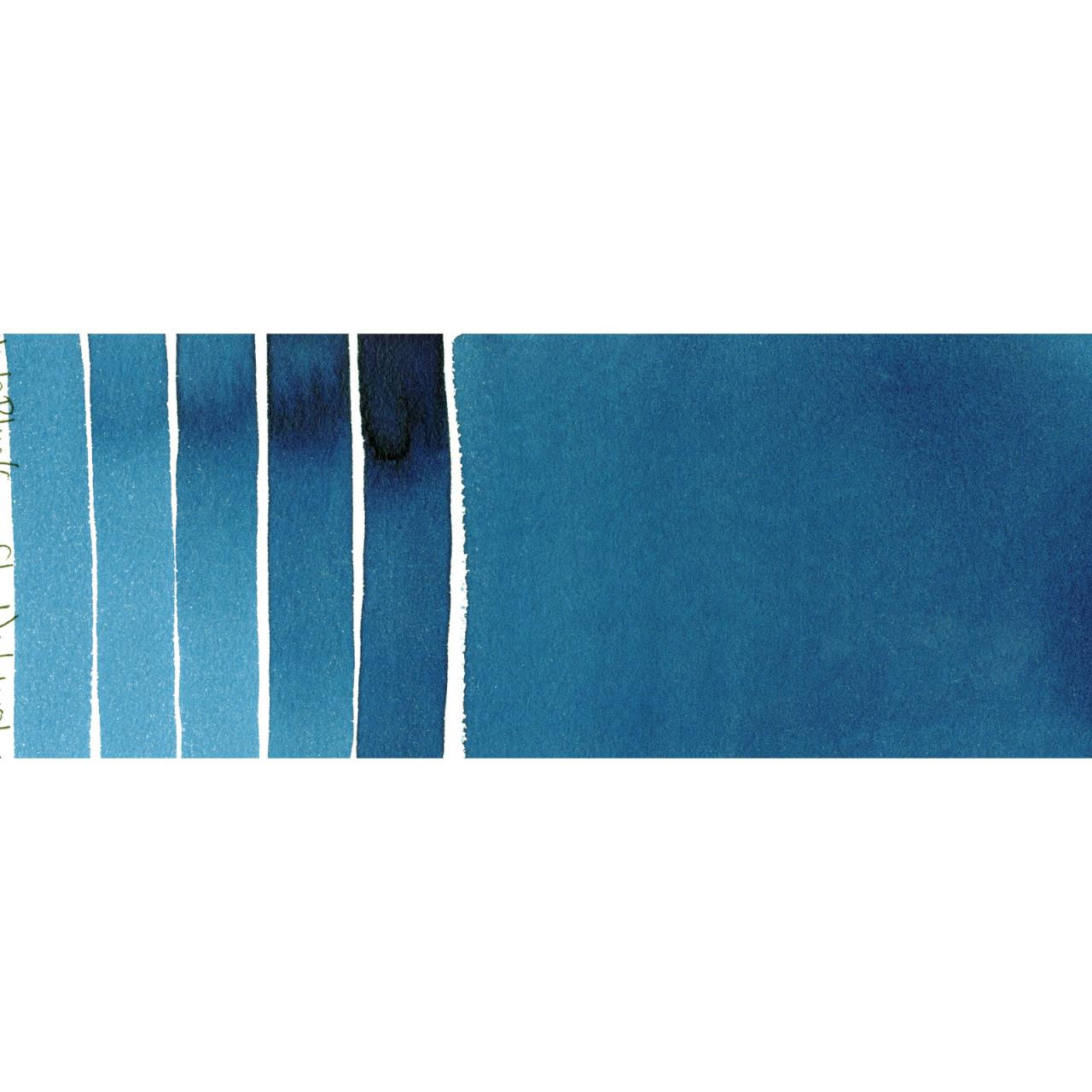 Phthalo Blue - Green Shade, DANIEL SMITH Extra Fine Watercolors 5ml Tubes -