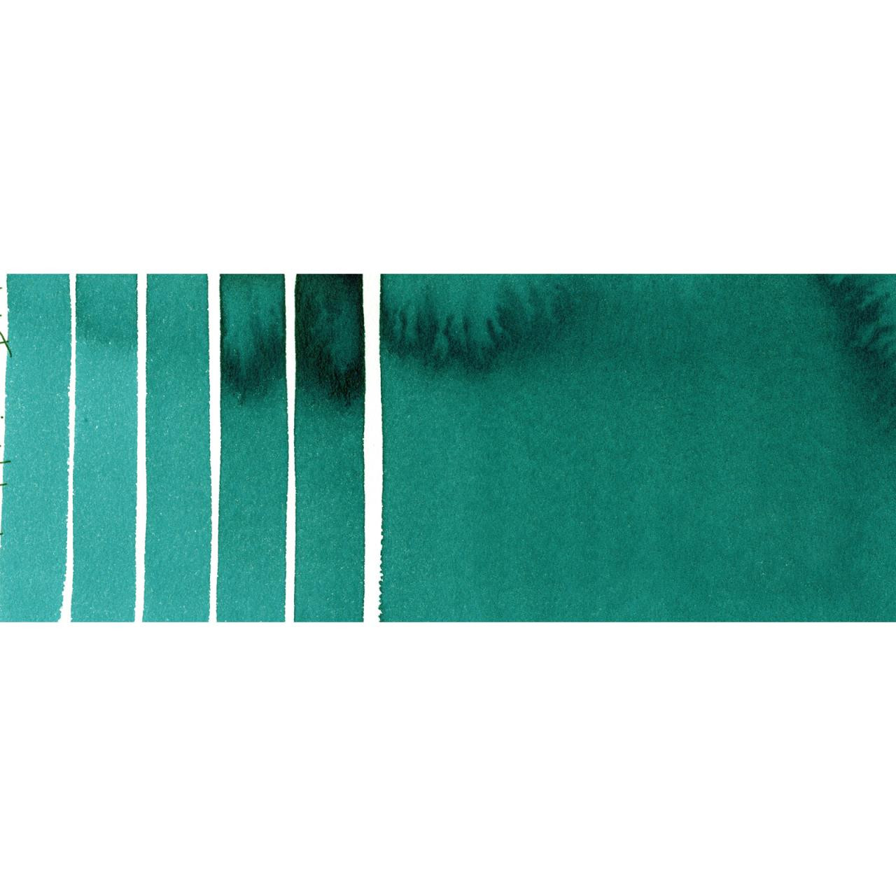 Phthalo Turquoise, DANIEL SMITH Extra Fine Watercolors 5ml Tubes -