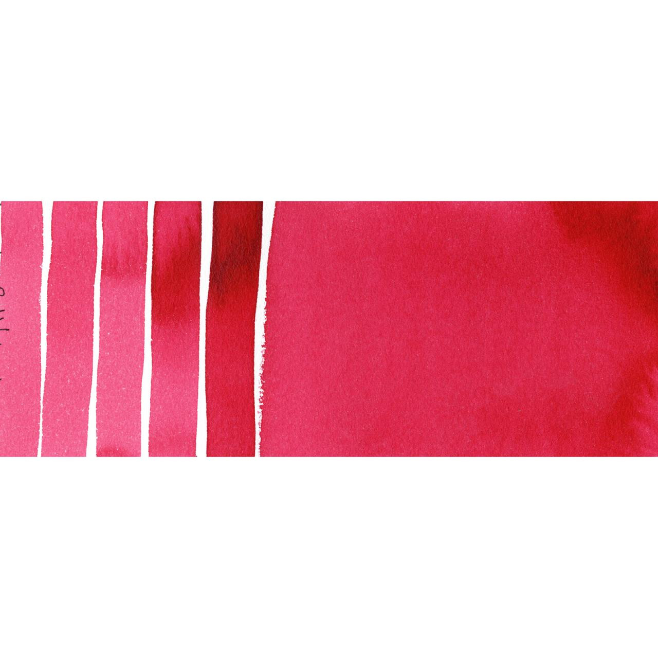 Quinacridone Red, DANIEL SMITH Extra Fine Watercolors 5ml Tubes -