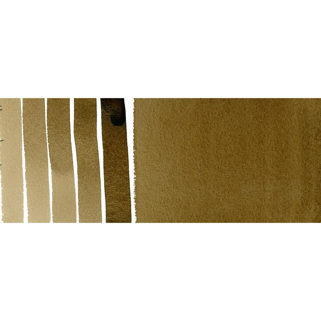 Raw Umber, DANIEL SMITH Extra Fine Watercolors 5ml Tubes -