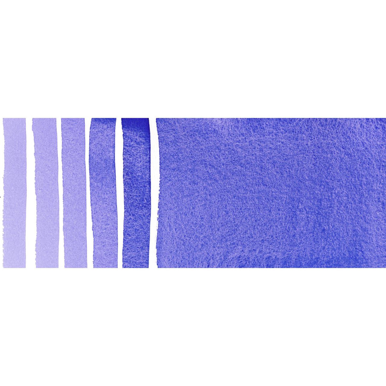 Ultramarine Blue, DANIEL SMITH Extra Fine Watercolors 5ml Tubes -