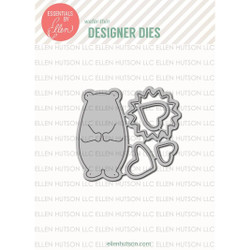 All Inside by Julie Ebersole, Essentials by Ellen Designer Dies -