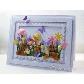 Bouquet, Impression Obsession Dies -