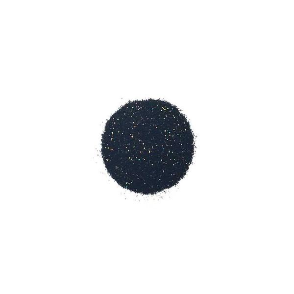 Black Sparkle, Hero Arts Embossing Powder -