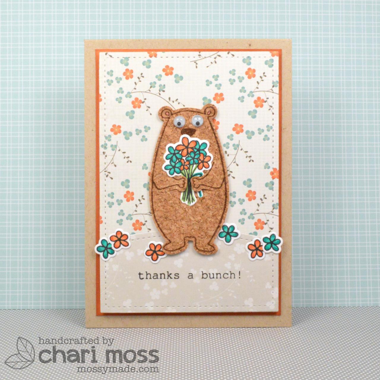 Bear Ware by Julie Ebersole, Essentials by Ellen Designer Dies -