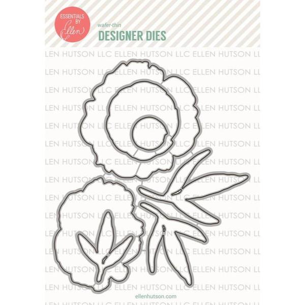 Mondo Peony by Julie Ebersole, Essentials by Ellen Designer Dies -