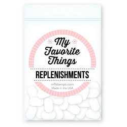 Slider Elements (3008), My Favorite Things Replenishments -