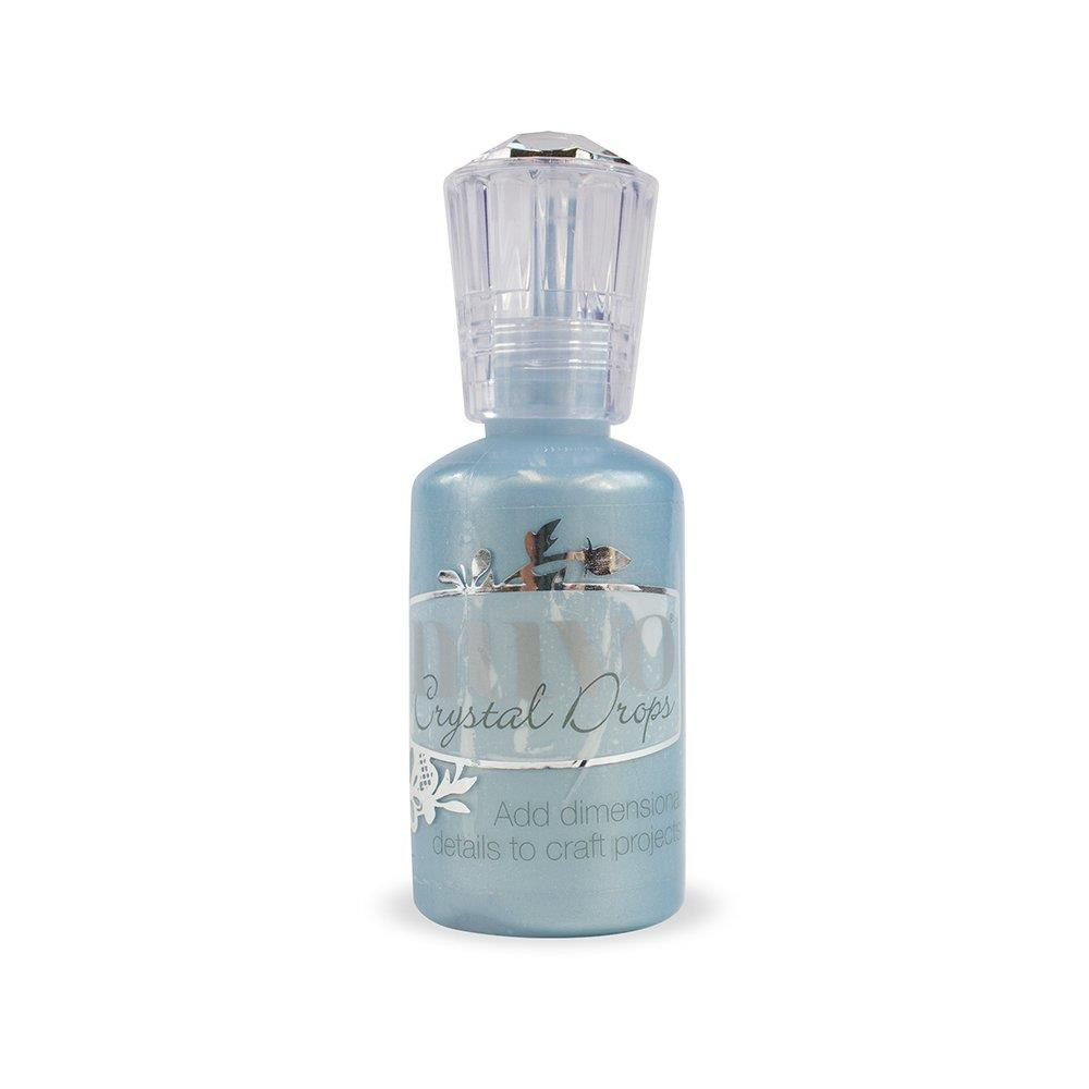 Tonic Nuvo Crystal Drops, Wedgewood Blue -