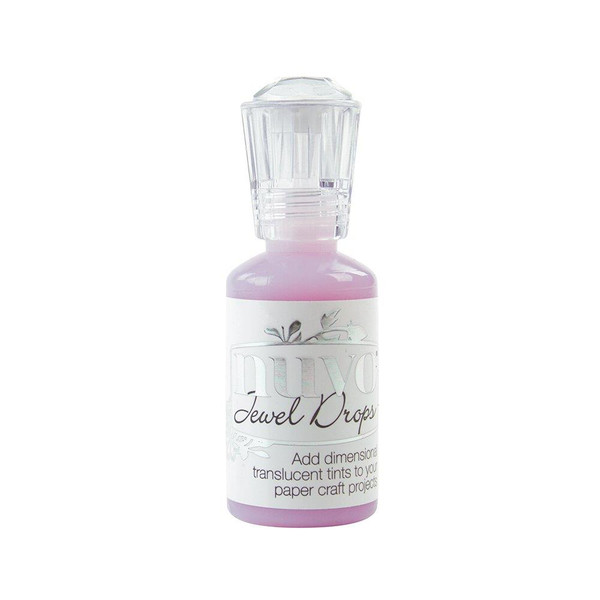 Tonic Nuvo Jewel Drops, Pale Periwinkle -