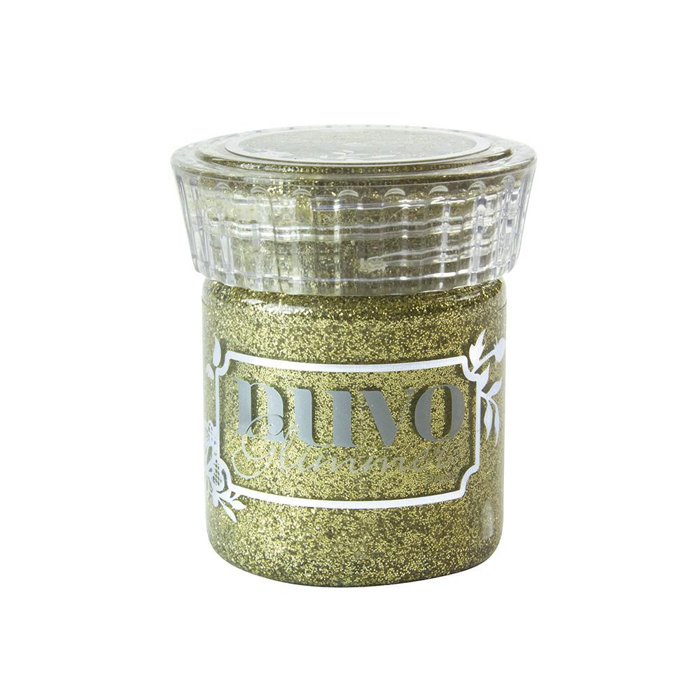Tonic Nuvo Glimmer Paste, Golden Crystal -