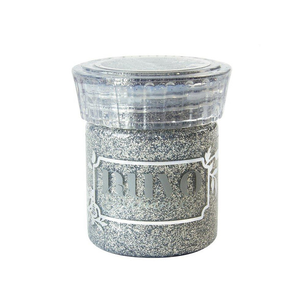 Tonic Nuvo Glimmer Paste, Silver Gem -