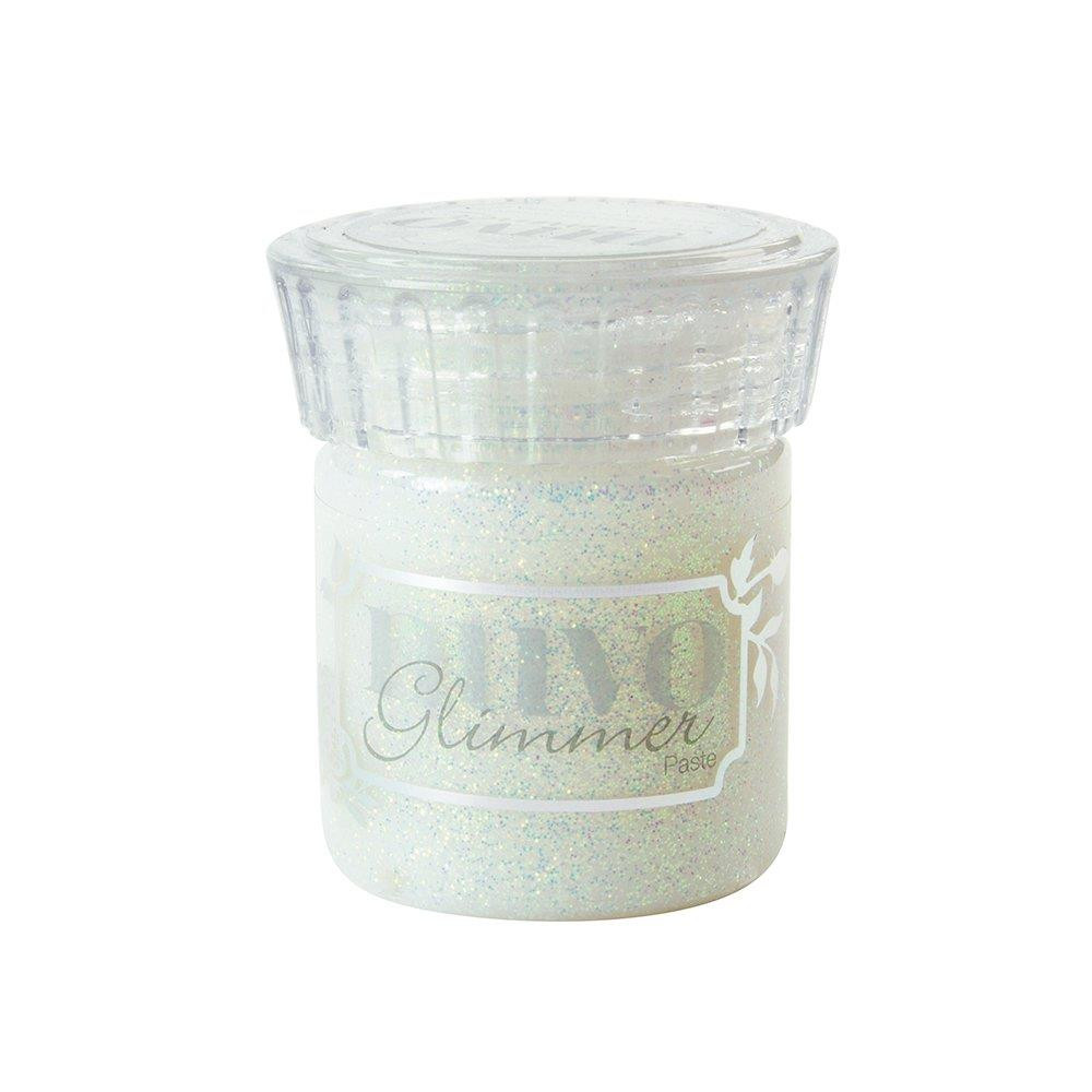 Tonic Nuvo Glimmer Paste, Moonstone -