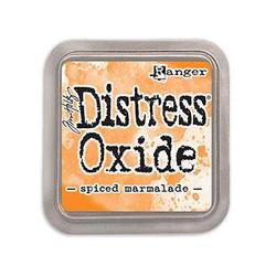 Ranger Distress Oxide Ink Pad, Spiced Marmalade -