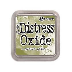 Ranger Distress Oxide Ink Pad, Peeled Paint -