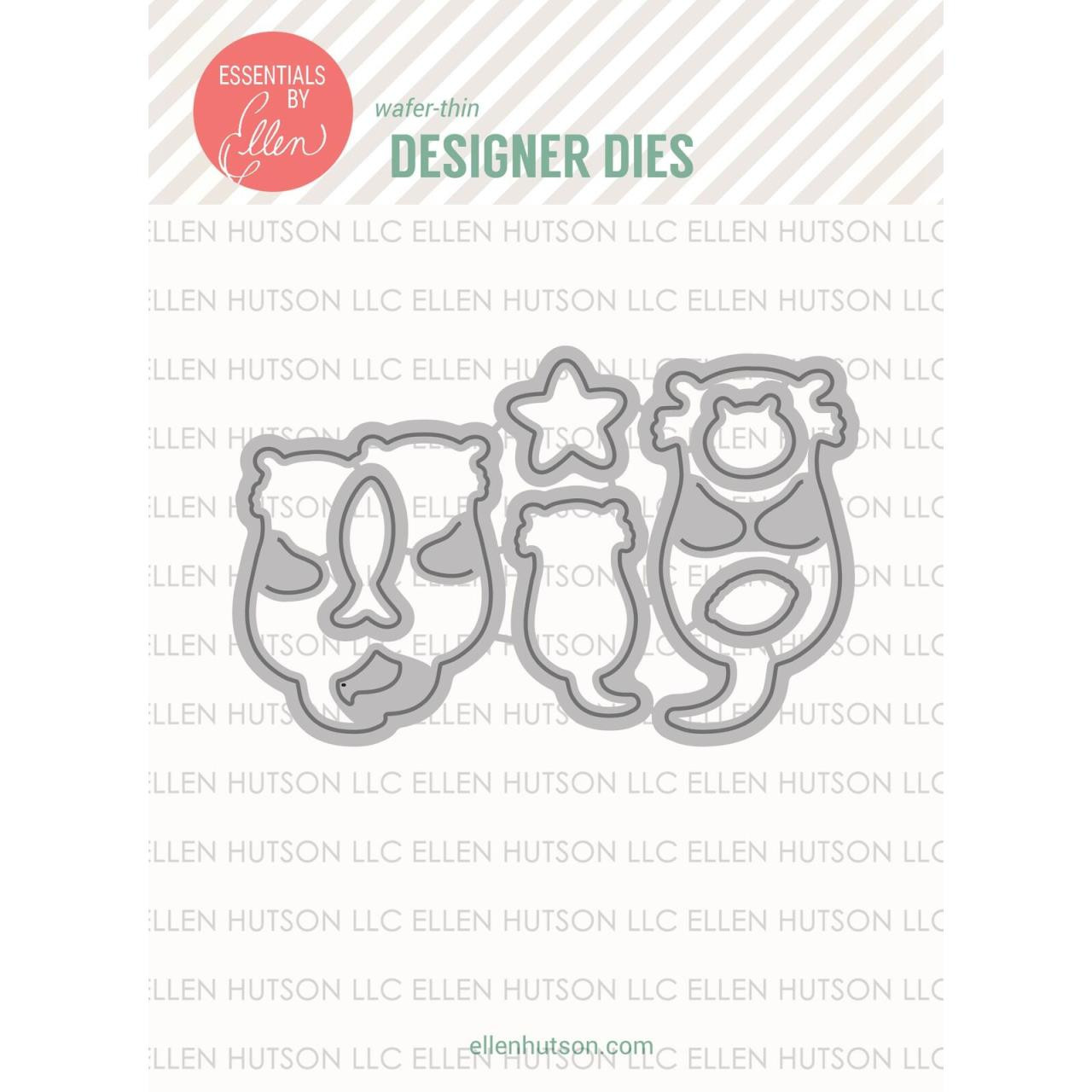 Essentials By Ellen Designer Dies, Otterly Awesome By Julie Ebersole -