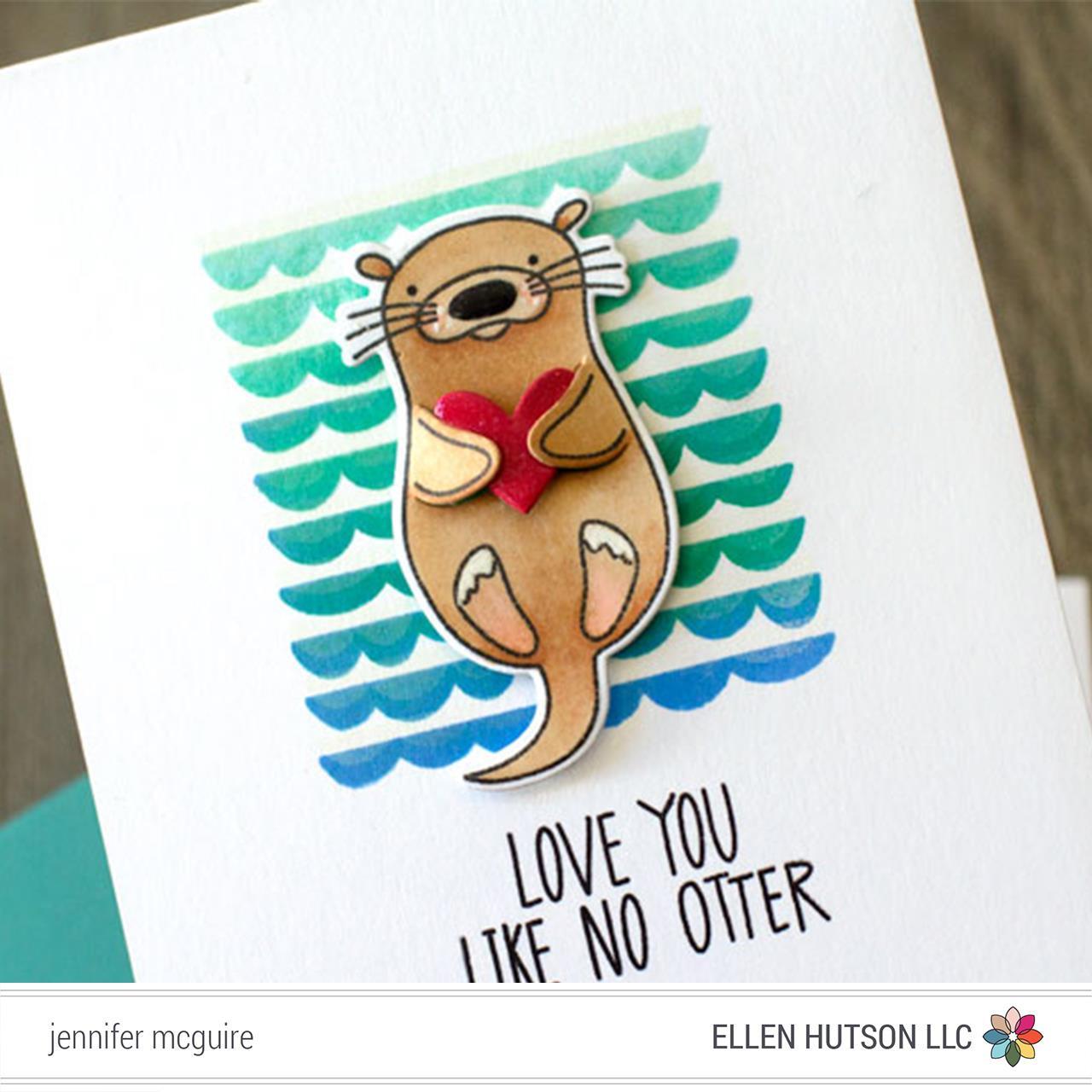 Essentials By Ellen Designer Dies, Otterly Awesome By Julie Ebersole -