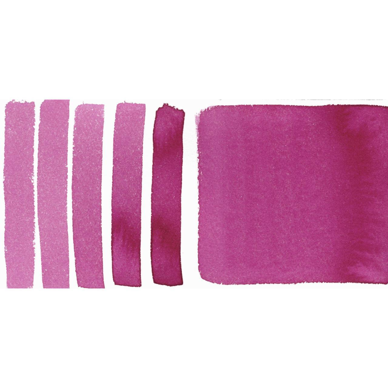 Quinacridone Lilac, DANIEL SMITH Extra Fine Watercolors 15ml Tubes - 743162033386