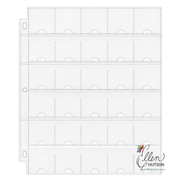 30-Pocket Pages - 10 pk, Essentials by Ellen -