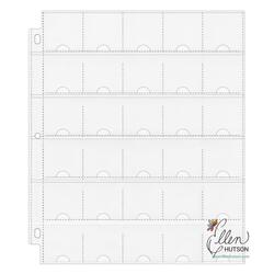 30-Pocket Pages - 10 pk, Essentials by Ellen -