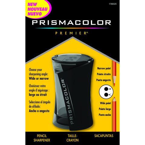 Pencil Sharpener, Prismacolor Premier - 070735003201