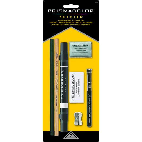 Prismacolor Accessory Set - 070735037503