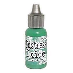 Ranger Distress Oxide Reinker, Lucky Clover - 789541057147