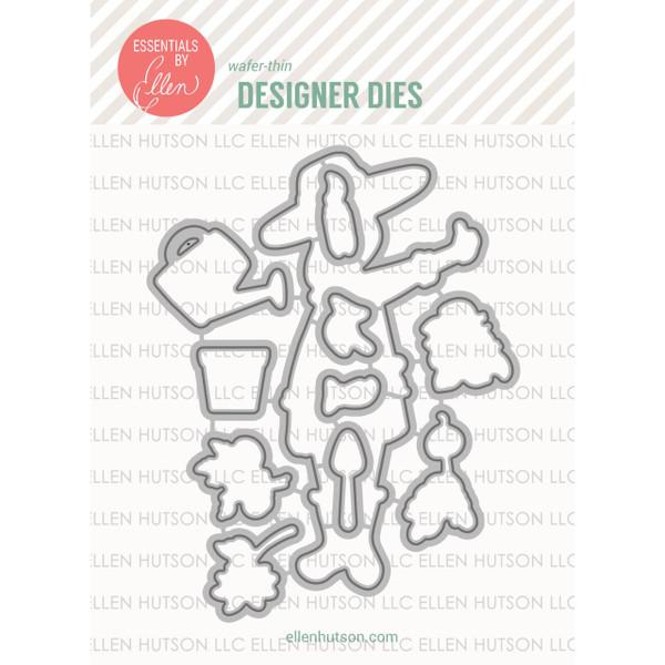 Essentials By Ellen Designer Dies, Leading Ladies - Plant Lady by Brandi Kincaid -