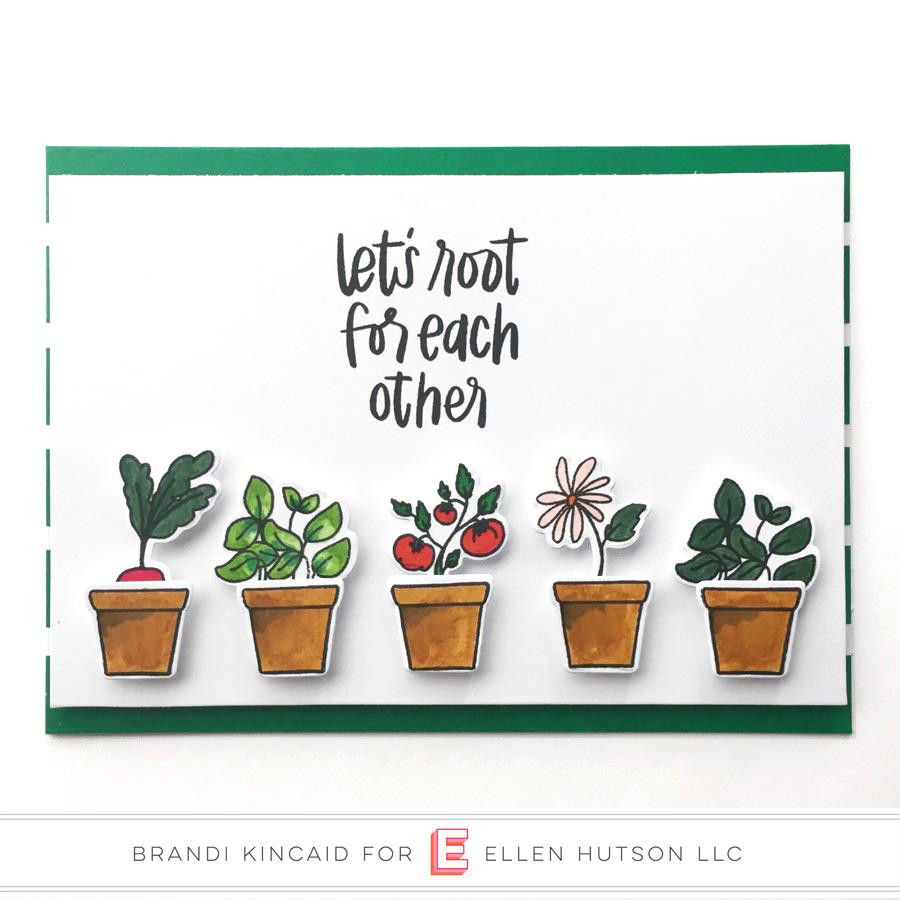Essentials By Ellen Designer Dies, Leading Ladies - Plant Lady by Brandi Kincaid -