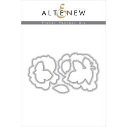 Altenew Dies, Floral Fantasy - 641938494006