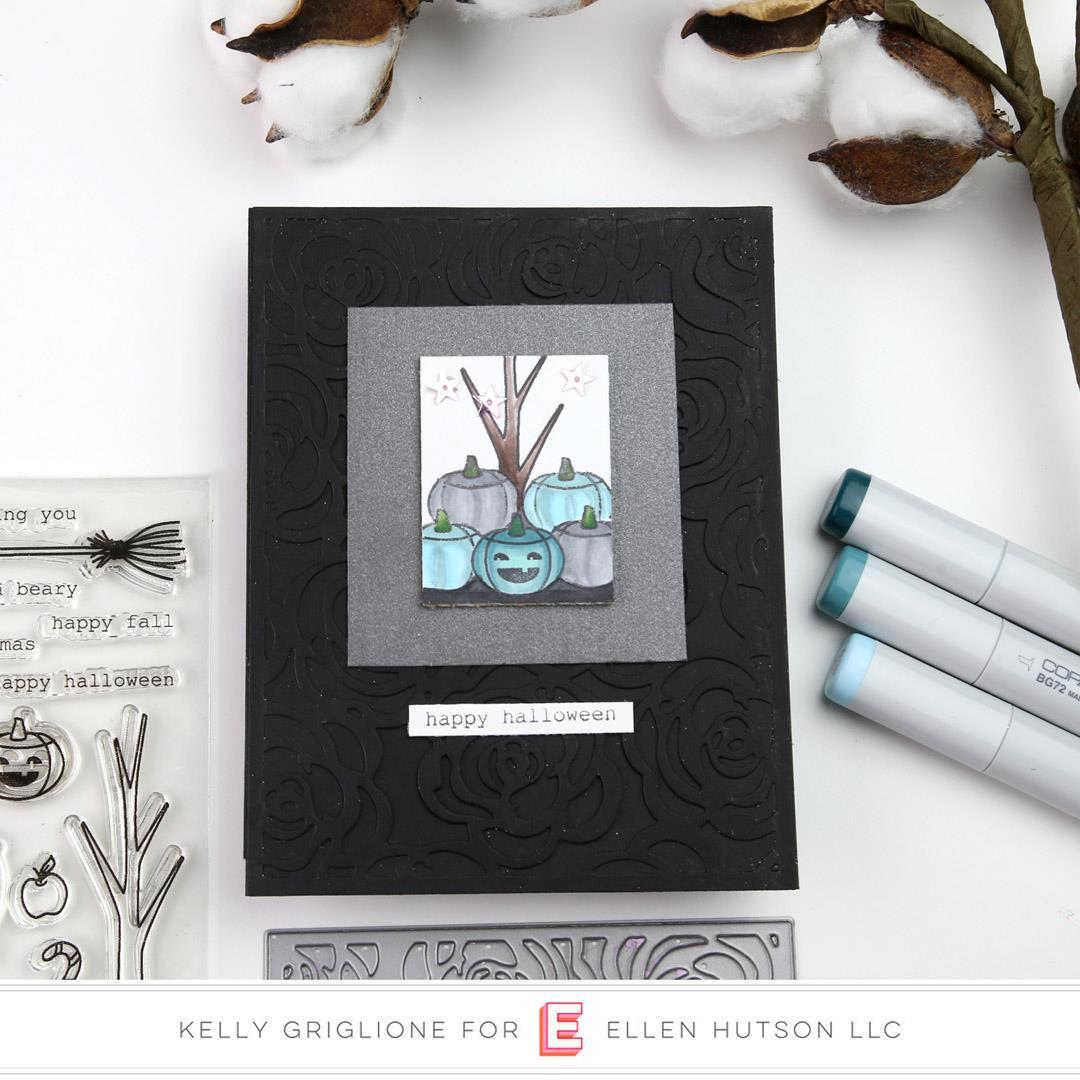 Bear Ware 2 by Julie Ebersole, Essentials by Ellen Clear Stamps -