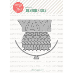 YAY By Julie Ebersole, Essentials by Ellen Designer Dies, -