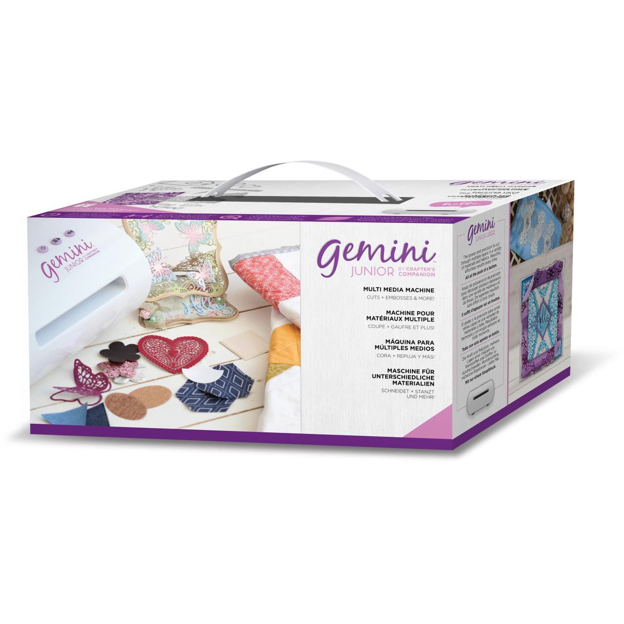 Crafter's Companion Gemini Junior -