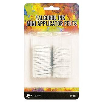 Ranger Alcohol Ink Mini Applicator Felts -
