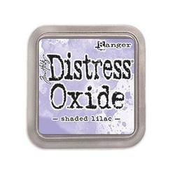 Shaded Lilac, Ranger Distress Oxide Ink Pad -