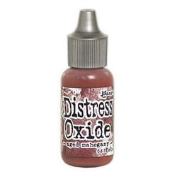 Ranger Distress Oxide Reinker, Aged Mahogany -