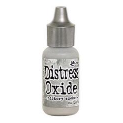 Ranger Distress Oxide Reinker, Hickory Smoke - 789541057123