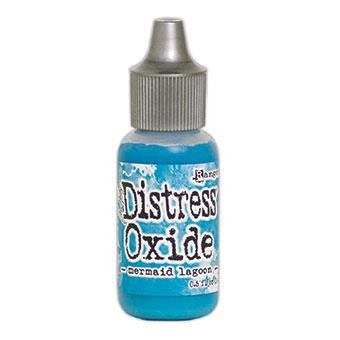 Ranger Distress Oxide Reinker, Mermaid Lagoon -